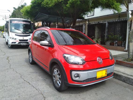 Gran Oportunidad, Volkswagen Cross Up, Unica Dueña