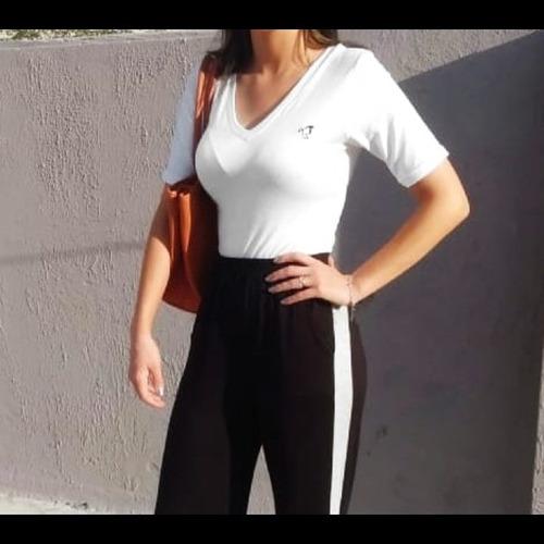 Remeras Camisetas Basicas De Mujer Por Mayor