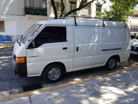 Mitsubishi L300 2.5 Panel Van - Inmejorable Estado