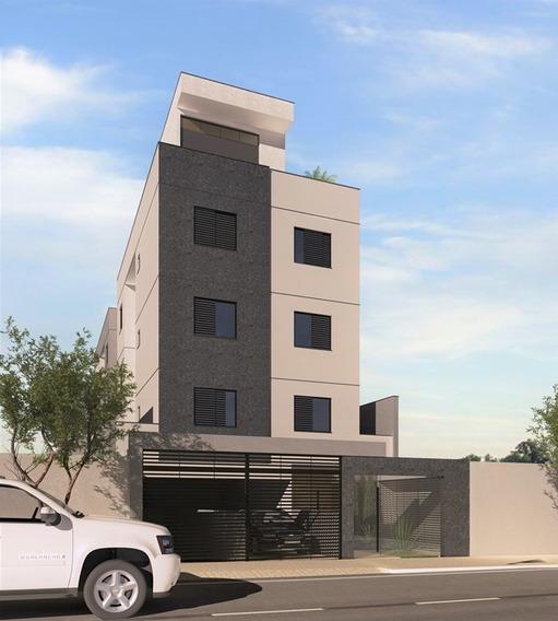 Lançamento Apartamento 01 Quarto Sagrada Família - Ch5179