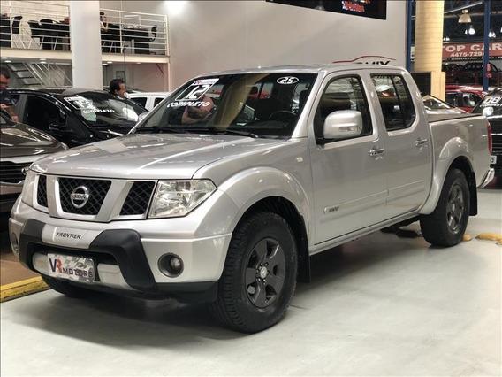 Nissan Frontier 2.5 Xe Cd Turbo Diesel