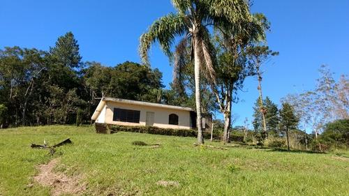 Imagem 1 de 10 de Vendo / Troco Chacara De 40.000m² Em Juquitiba ( 4153 )