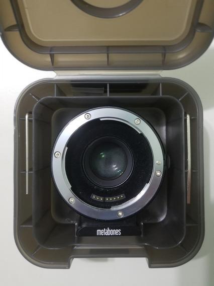 Speed Booster Metabones Canon Ef Para Bmpcc