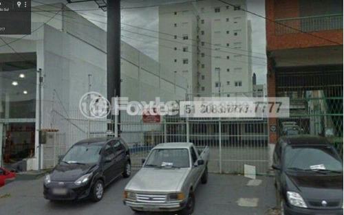Imagem 1 de 3 de Terreno, 316.8 M², Petrópolis - 171343