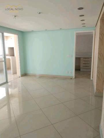 Apartamento Com 4 Dormitórios À Venda, 134 M² Por R$ 750.000 - Ap0520