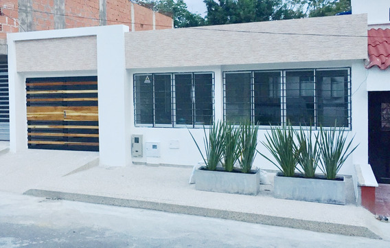 Casa En Venta La Macarena, Ibagué, Tolima
