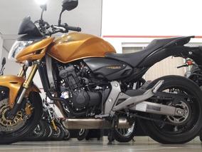 Hornet 600 2010