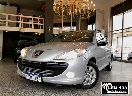 Peugeot 207 1.6n 4ptas Full Excelente, Anticipo $