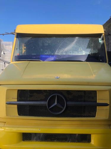 Imagem 1 de 10 de Mercedes Benz L 2318