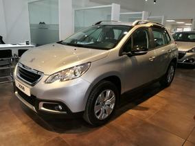 Peugeot 2008 1.6 Allure Tiptronic 115
