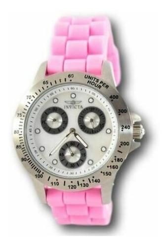 Relógio Invicta Original  Modelo 21971 Feminino Já No Brasil