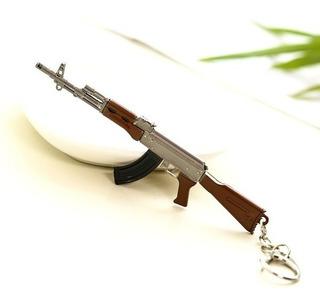 Llavero Free Fire Armas