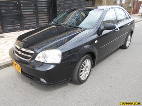 Chevrolet Optra Aa 1.4 5p