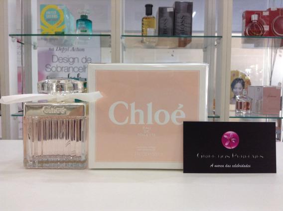 Perfume Chloé Edt 50ml