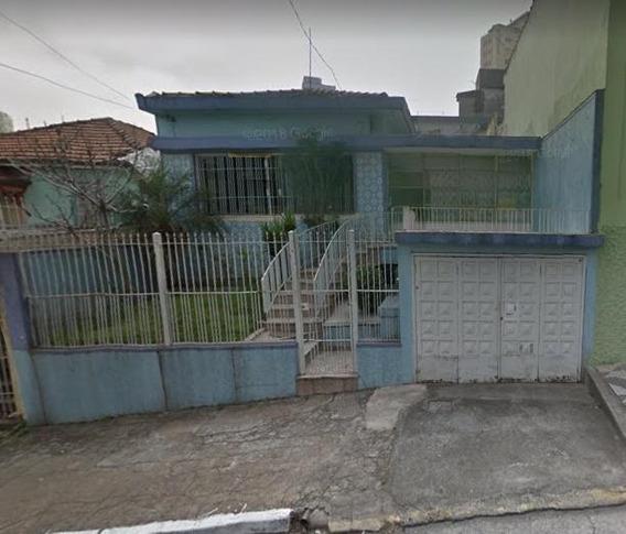 Terreno Em Penha De França, São Paulo/sp De 0m² À Venda Por R$ 600.000,00 - Te206696
