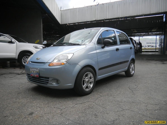 Chevrolet Spark 4x2