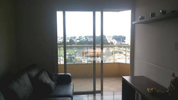 Apartamento Residencial À Venda, Cidade Jardim Nova Petrópolis, São Bernardo Do Campo. - Ap5160