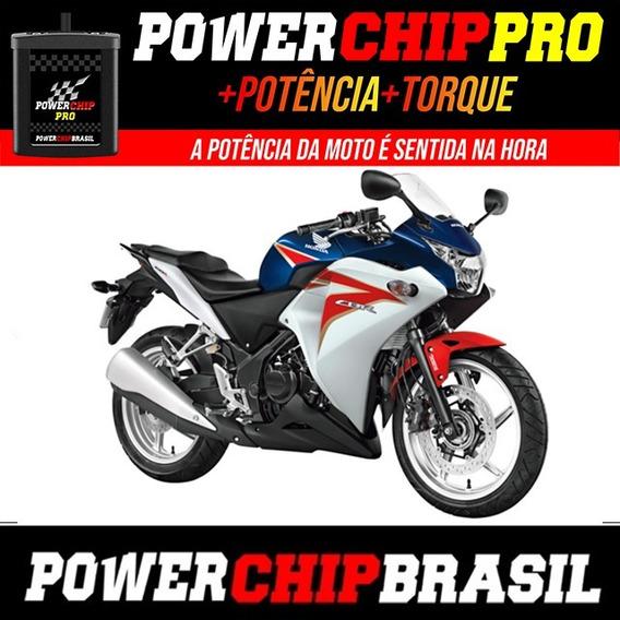 Chip De Potência Moto Cbr 250r E Fan 125