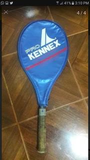 Raqueta Tenis Pro Kennex Power Prophecy Con Estuche
