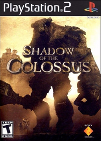 Patch Ps2 - Shadow Of The Colossus