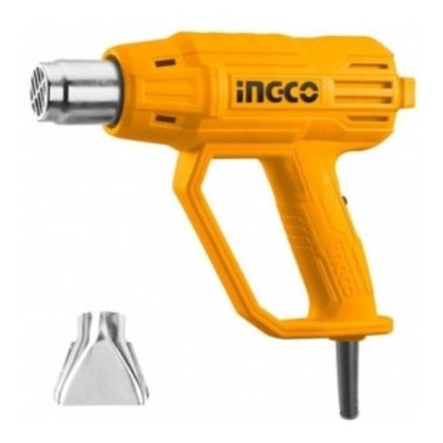 Pistola De Calor Industrial 2000w Ingco Hg200038
