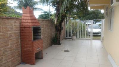 Casa Na Praia Para Venda Em Mangaratiba, Mangaratiba, 2 Dormitórios, 1 Suíte, 1 Banheiro, 2 Vagas - 147