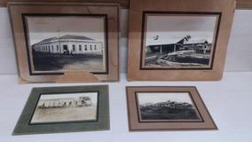 Pederneiras Sp Familia Monteiro Da Silva Fotos Anos 1920
