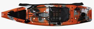 Caiaque Milha Nautica Cast Com Power Drive System - 03