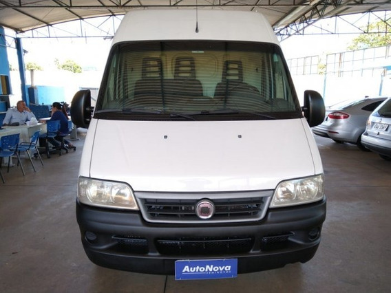 Ducato 2.3 Maxicargo 12 16v Turbo Diesel 4p Manual