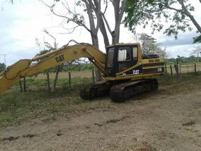 Jumbo Caterpillar 315 - Maquinaria Pesada Excavadoras
