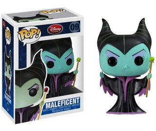 Funko Pop 2350 Vinyl Disney Maleficent #09 Original