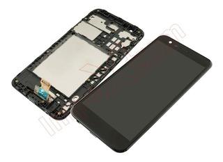 Pantalla Modulo Lcd Touch Para Lg K11 X410eow Con Marco