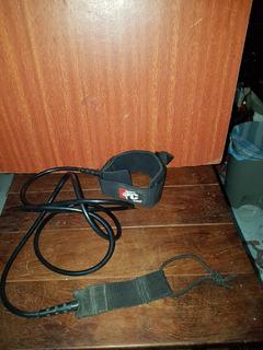 Pita Para Tabla De Surf Cable 7 Mm