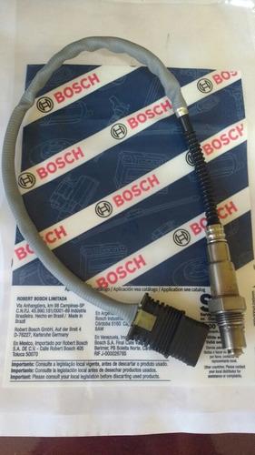 Imagem 1 de 2 de Sonda Lambda Bmw 320i 328 120 4 Fio Bosch 0258010418/419