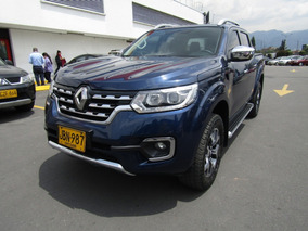 Renault Alaskan Intens At 2500cc 4x4