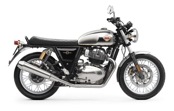Royal Enfield Interceptor 650 Glitter And Dust