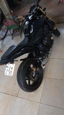 Honda Hornet 2012 2012 Modelo 2013