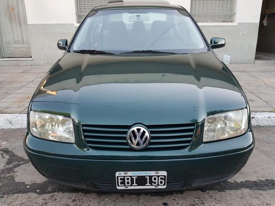 Volkswagen Bora 2.0 2002