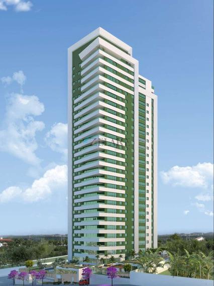 Apartamento - Mirante - Ref: 1039 - V-1039