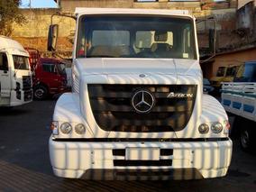 Mercedes-benz Mb 1319 14/14 Bascula Reduzido