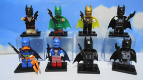 Batman O Filme El Murciablo Uncle Sam Patriota B Bat