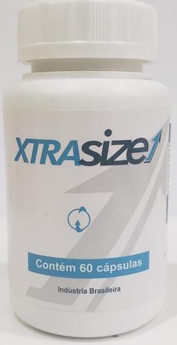 Xtrasize 60 Capsulas Original