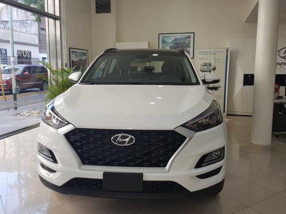 Hyundai Tucson 0km 2wd C/ Techo (linea Nueva)