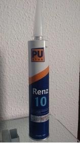 Cola Vedante Auto Vidros Poliuretano Pu Star Renz 10 - 310ml