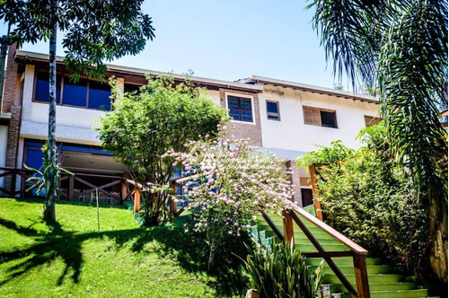 Imagem 1 de 30 de Chácara Com 8 Dormitórios À Venda, 6300 M² Por R$ 1.970.000 - Jardim Pedra Branca - Santa Isabel/sp - Ch0013