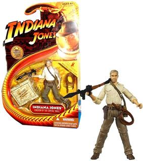 Figura De Indiana Jones (bazooka) / Hasbro