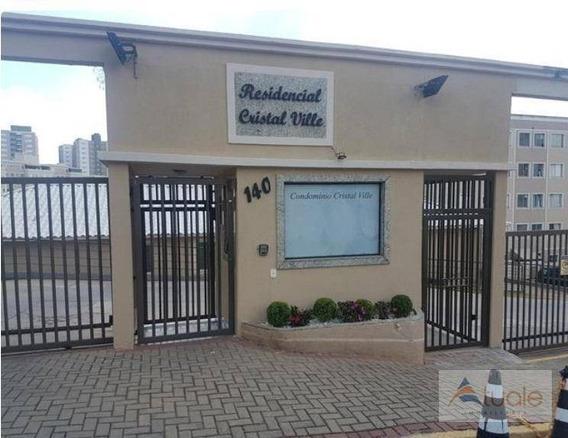Apartamento Com 2 Dormitórios À Venda E Locação, 45 M² - Jardim Nova Europa - Campinas/sp - Ap6512