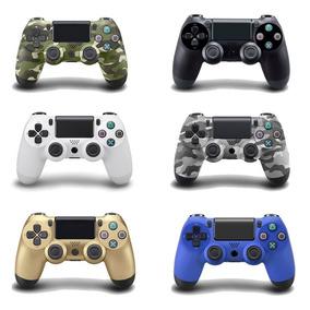 Gamepad Joystick Sony Dualshock 4 Ps4 Varios Colores