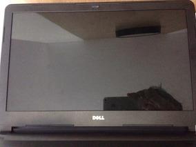 Notebook Dell Inspiron 14 5000 Series - Problema Ao Ligar