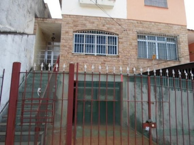 Venda Residential / Sobrado Jardim Tremembé São Paulo - V36465